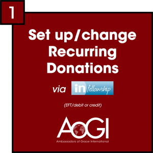 Recurring Donation_button