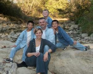 Richmond-Family-2011